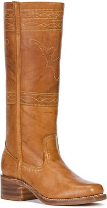 Frye Campus Tall Leather Boot