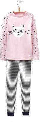 Joules Pajama Set