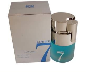Loewe 7 Natural Eau De Toilette Spray 50ml/1.7oz