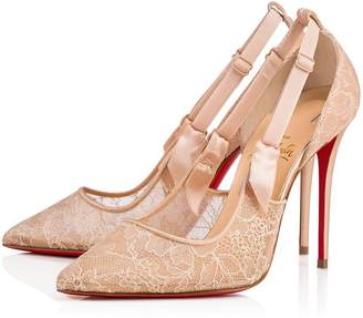 Christian Louboutin Hot Jeanbi