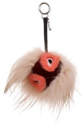 Fendi 2015 Archy Bag Bug Charm