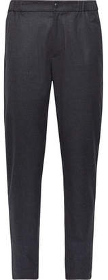 Club Monaco Lex Tapered Puppytooth Woven Trousers