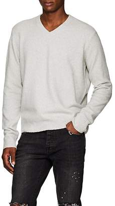 ATM Anthony Thomas Melillo Men's Brushed Wool-Blend Sweater