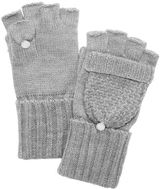Calvin Klein Flip-Top Gloves