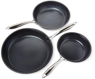Kyocera Non-Stick Frying Pans (Set of 3)
