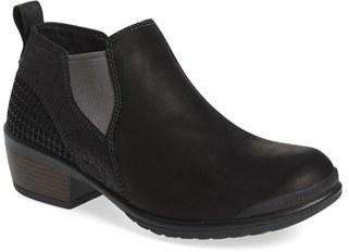 Women's Keen 'Morrison' Chelsea Boot $129.95 thestylecure.com