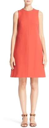 Women's Fabiana Filippi Side Pleat Dress $765 thestylecure.com