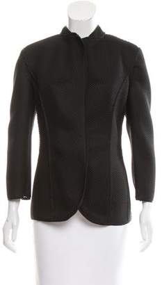 Les Copains Textured Tailored Blazer w/ Tags