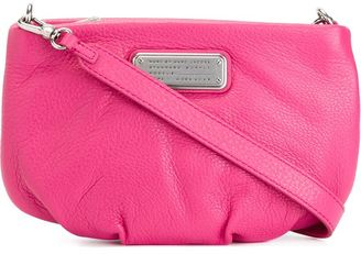 Marc By Marc Jacobs 'New Q Percy' crossbody bag $246.57 thestylecure.com