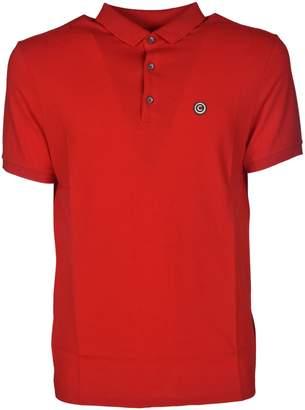 Colmar Embroidered Logo Polo Shirt