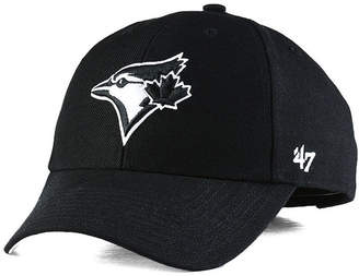 '47 Toronto Blue Jays Curved Mvp Cap