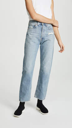 A Gold E AGOLDE 90s Fit Mid Rise Jeans