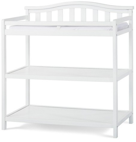 Child Craft Childcraft Child Craft Camden Arch Top Changing Table