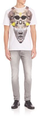 Providencia Graphic Tee $244 thestylecure.com