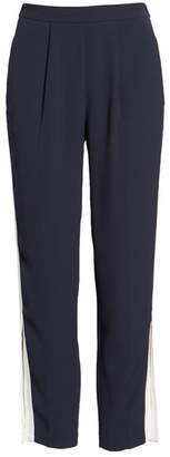 Habitual Ria Side Stripe Ankle Track Pants