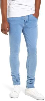 Denim & Supply Ralph Lauren Dr. Denim Supply Co. Leroy Skinny Fit Jeans