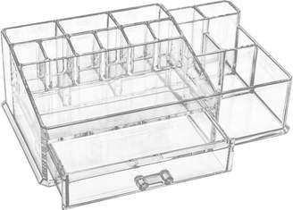 Sorbus Makeup Storage Case with Drawer