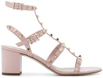 Valentino Rockstud 65 sandals