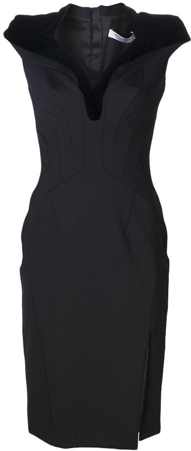 Altuzarra 'Tribeca' dress