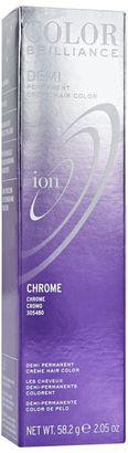Ion Chrome Demi Permanent Creme Hair Color $4.99 thestylecure.com