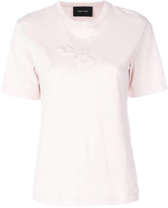 Simone Rocha basic T-shirt