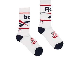 Reebok Cl Vector Crew Socks