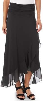 Apt. 9 Women's Handkerchief-Hem Skirt