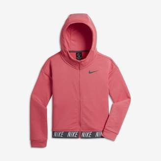 Nike Dri-FIT Older Kids'(Girls') Hoodie