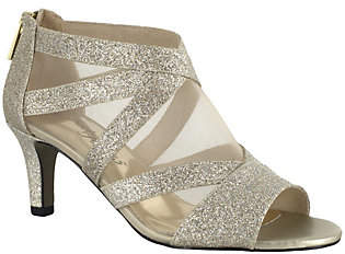Easy Street Shoes Dress Sandals - Dazzle