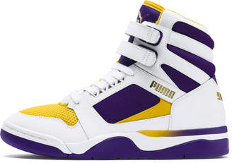 finest selection b14bf 505d2 Palace Guard Mid Finals Sneakers