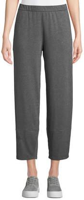 Eileen Fisher Tencel® Terry Lantern Ankle Pants