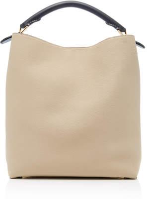 Loewe T Leather Bucket Bag