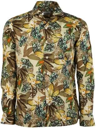 Robert Friedman Pau Shirt