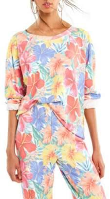 Wildfox Couture Tropicalia Sweatshirt