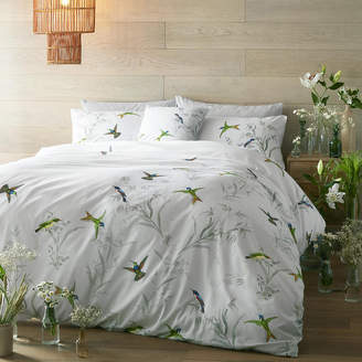 Ted Baker Fortune Duvet Cover - Mint - Double