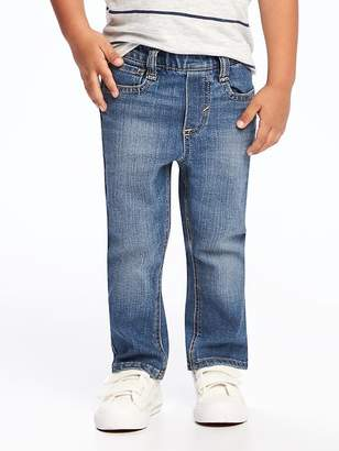 Old Navy Pull-On Skinny Jeans for Toddler Boys