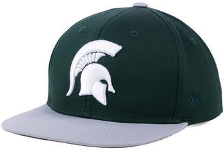 Top of the World Boys' Michigan State Spartans Maverick Snapback Cap