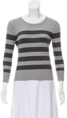 Rag & Bone Striped Long Sleeve Sweater