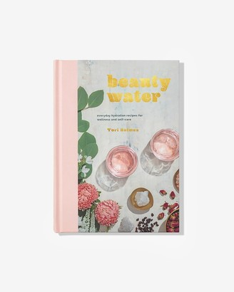 Express W&P Beauty Water Recipe Book