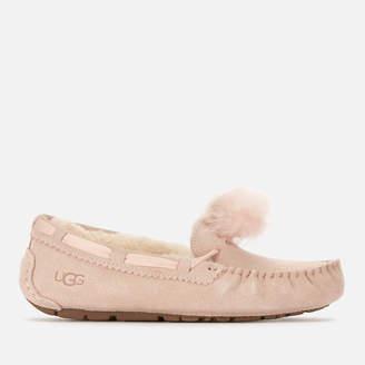 06b503311dd Ugg Moccasins - ShopStyle UK