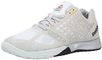 Reebok Women's Crossfit Nano 5.0 Training Shoe $52.99 thestylecure.com