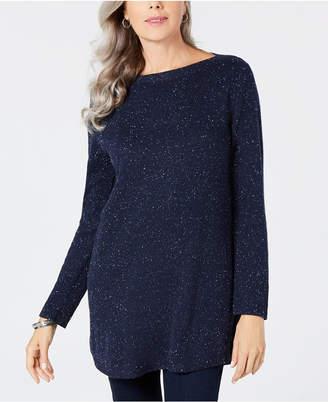 Karen Scott Tunic Sweater, Created for Macy's