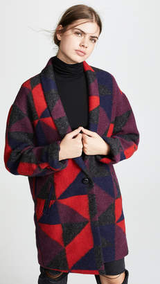 Joie (ジョア) - Joie Halona Coat