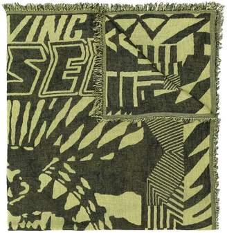Diesel Sroar scarf