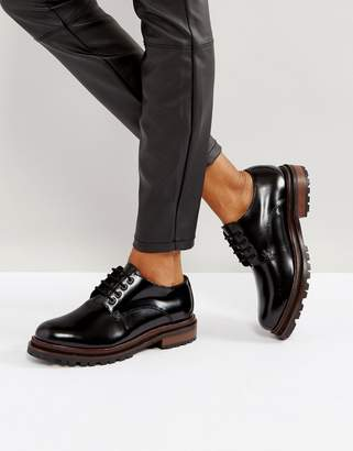 H By Hudson Hollin Lace Up Shoes
