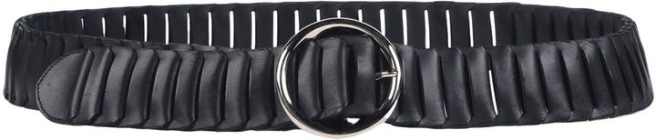 Ralph Lauren Black Label RALPH LAUREN BLACK LABEL Belts