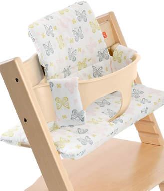 Stokke Tripp Trapp®; Seat Cushion, Sweet Butterflies