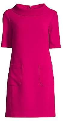 Trina Turk Women's Maleko Shift Dress - Size 0