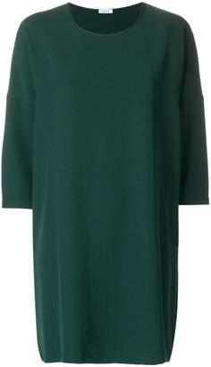 P.A.R.O.S.H. T-shirt dress
