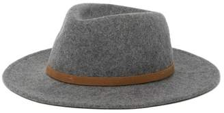 Frye Felt Panama Hat